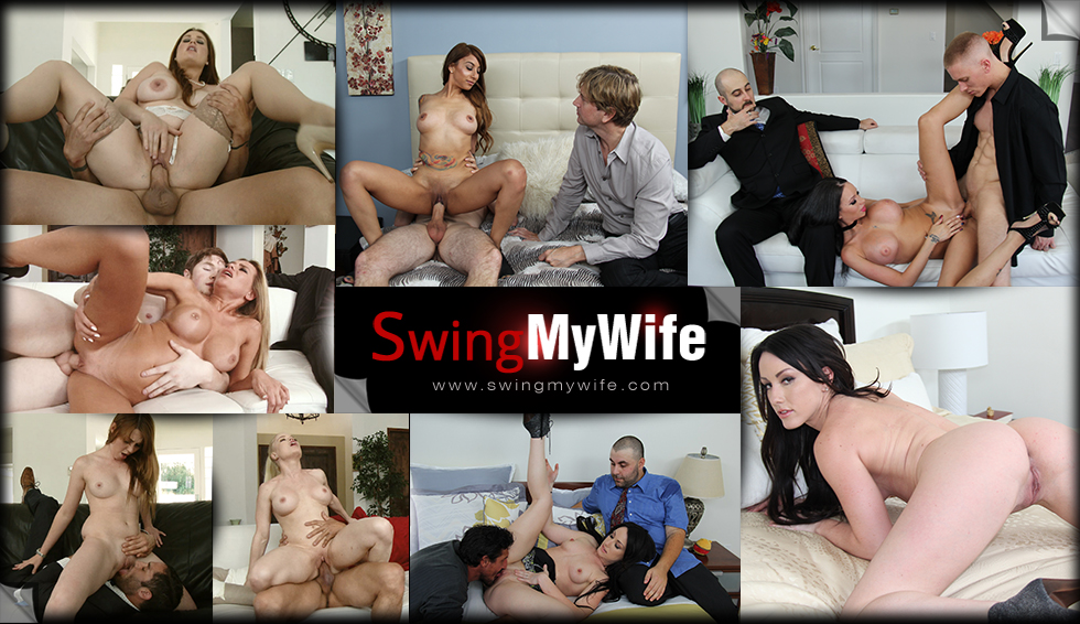 Amateur swinger wives porn sites